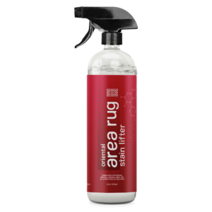 Stain Lifter area rug bottle